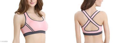 Women's Padded Tshirt Bra