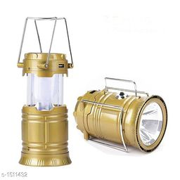 LED Solar Emergency Light Lantern