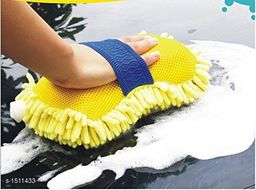Wash & Dry Cleaning Sponge