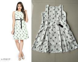 Designer Partywear Dress
