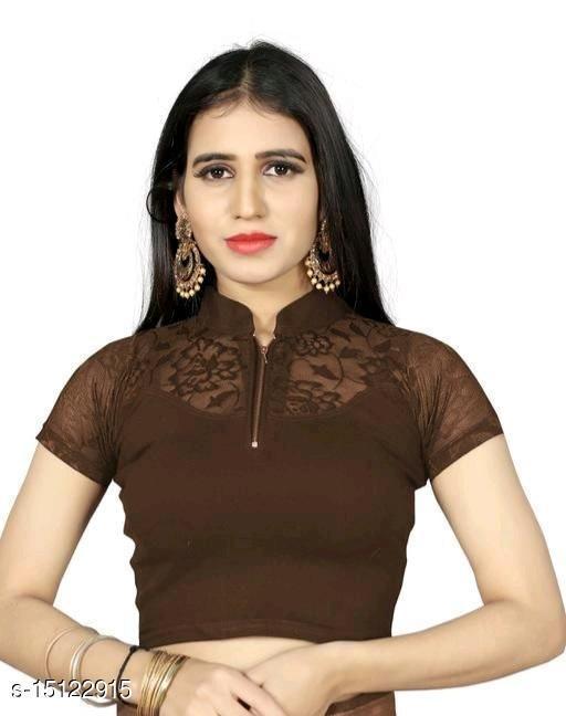 Chitrarekha Graceful Women Blouses