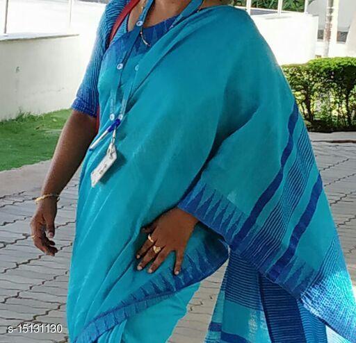 TrendyWomen Saree