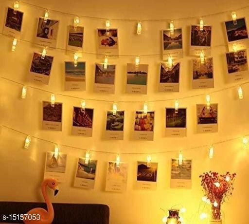 Trendy Wall Lights