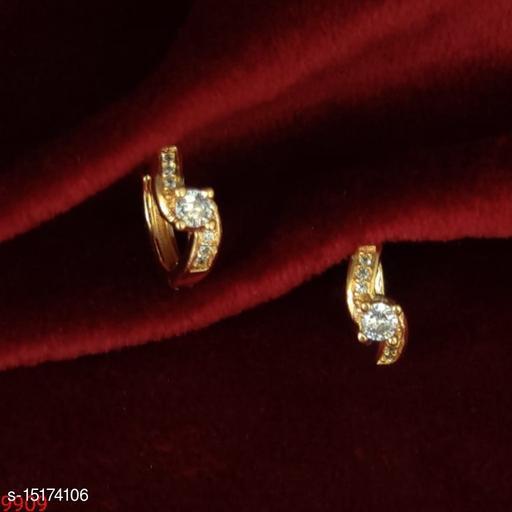 Stylish Look Dailywear Earrings Bali  DERD1026