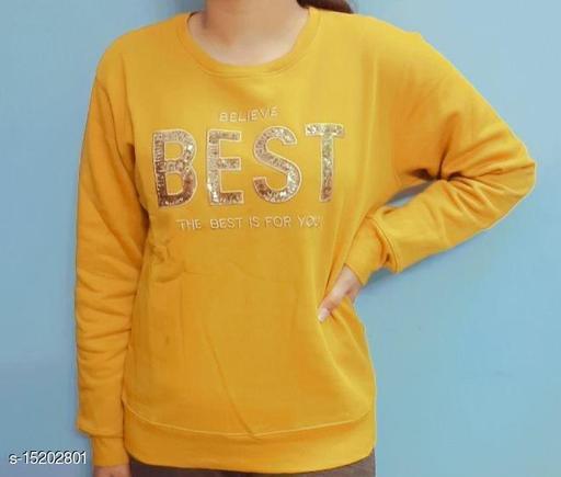 NSS Sequin Sweatshirt