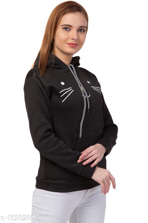 Classy Partywear Women Sweatshirts