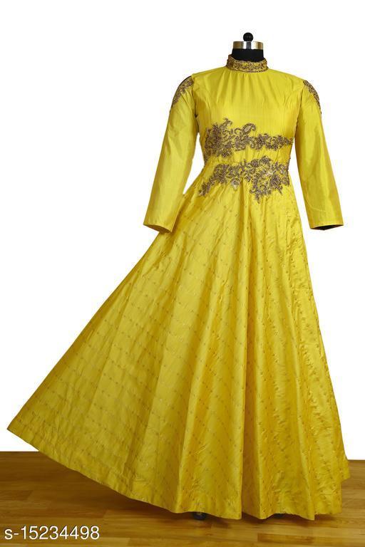 Siya Fancy Women Gowns