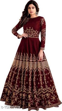Charvi Fancy Women Gowns