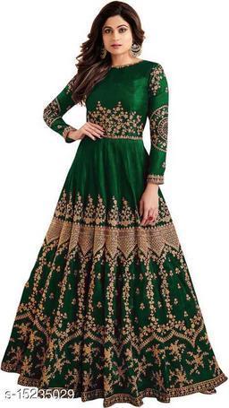 Aradhya Alluring Women Gowns