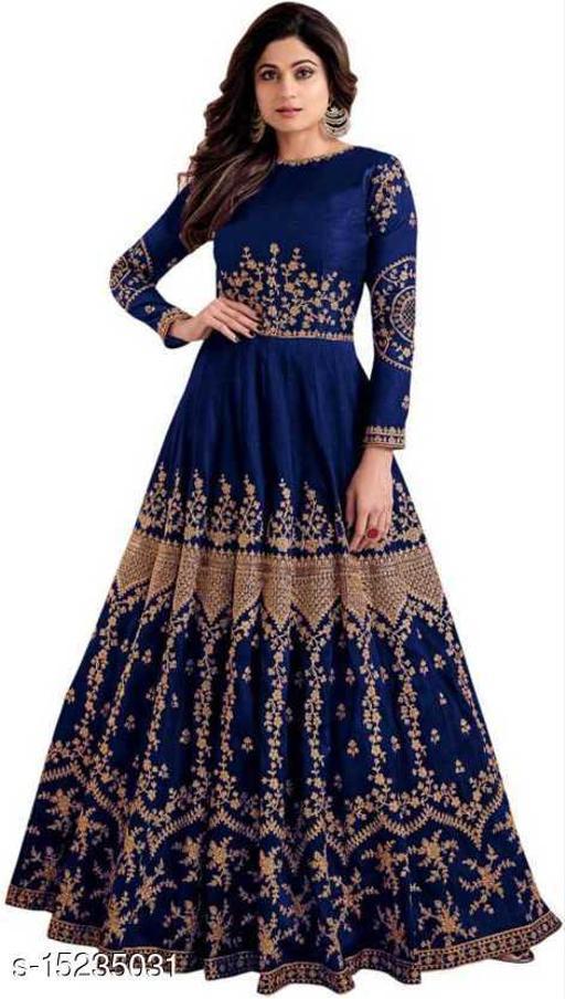 Drishya Stylish Women Gowns