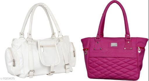 Stylish Pink balti & White 3 BKL