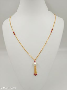 Allure Chunky Women Necklaces & Chains