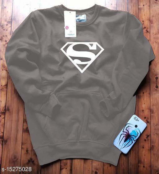 Pretty Latest Men Sweatshirts