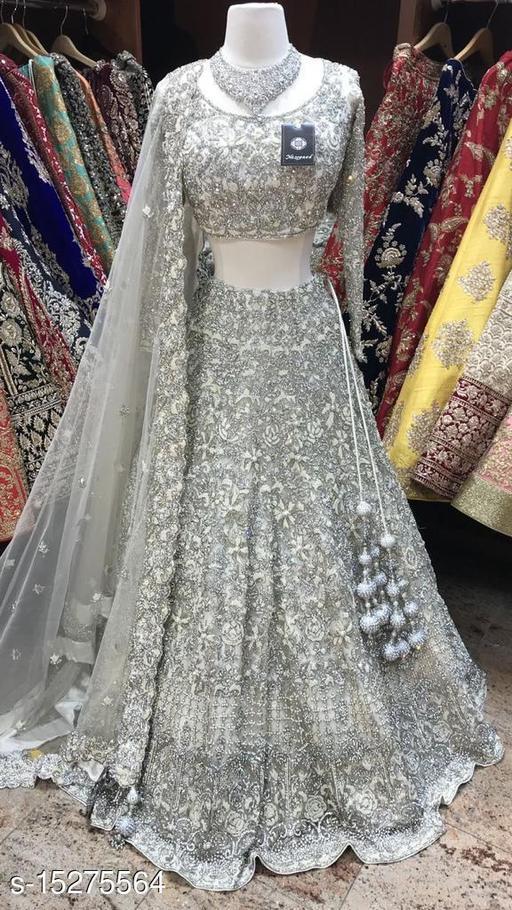 Aagam Fashionable Women Lehenga