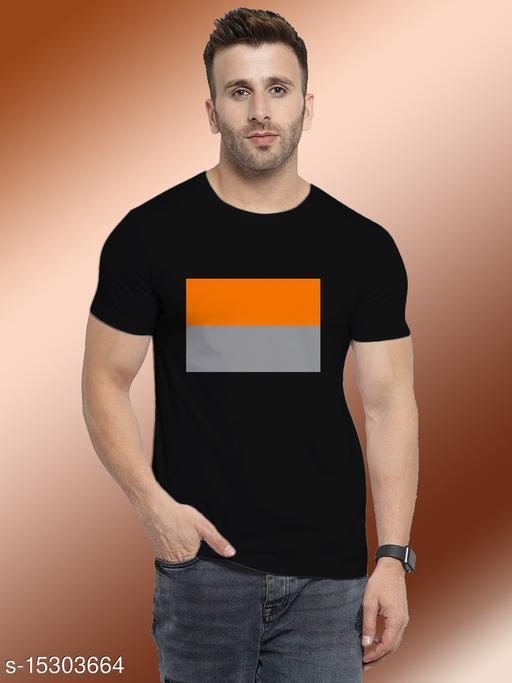 Trendy Fashionista Men Tshirts
