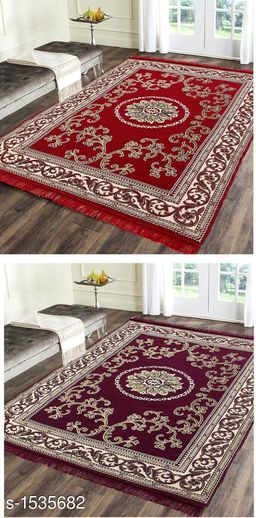 Latest Weaved Room Carpet