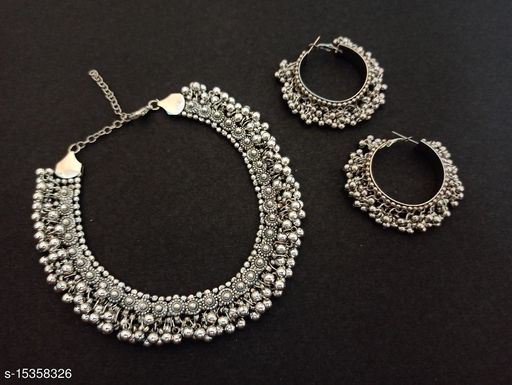 Allure Chic Jewellery Sets