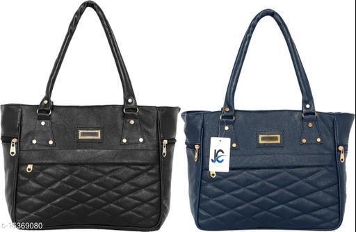 Black&BlueHand Messenger Bag Combo Balti