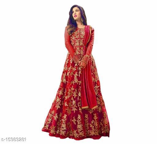 Alisha Voguish Women Salwars