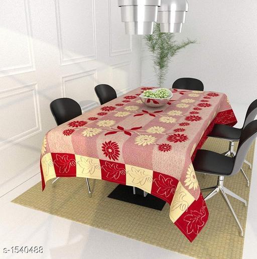 Trendy Elegant Table Cover