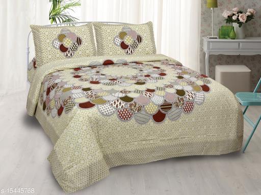 Classic Fashionable Bedsheets