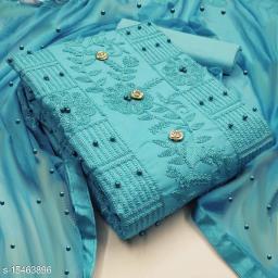 Simple Designer Suit & Dress Material