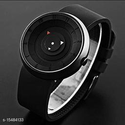 RTK New Stylish Famous Unique Dial Analog Watch For Boys,Men