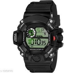 RTK New Latest Design RTK412 Digital Watch For Men,Boys