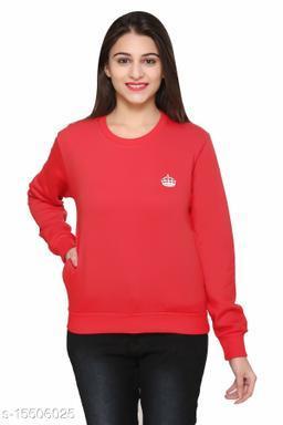 Kepa  Womens Round Neck Sweatshirt