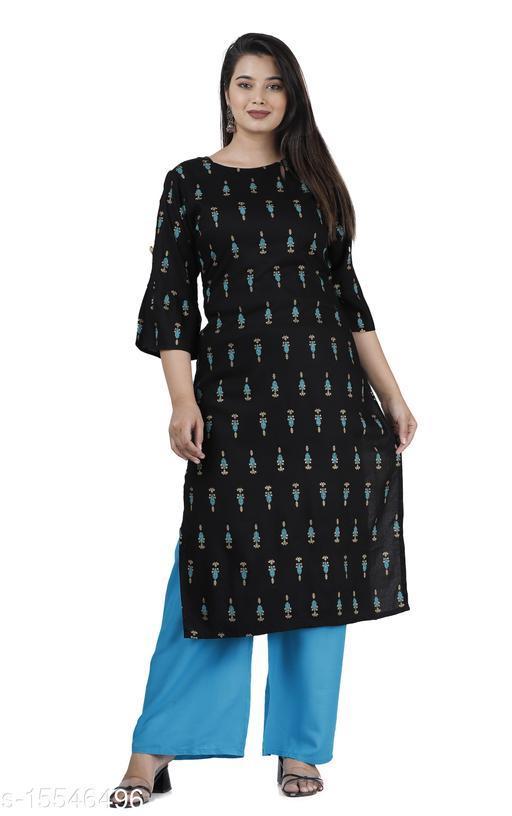 Aagam Fashionable Kurtis
