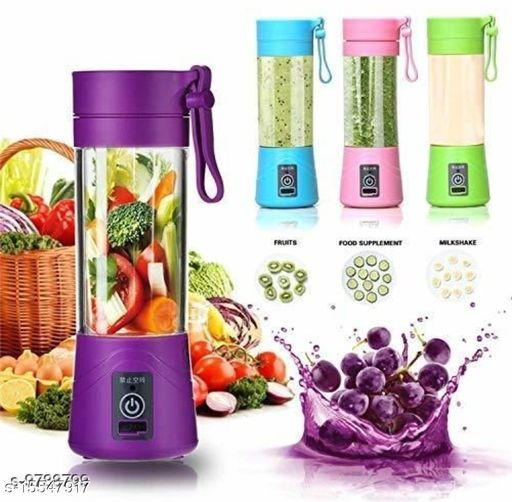 Classic Electric Juicers