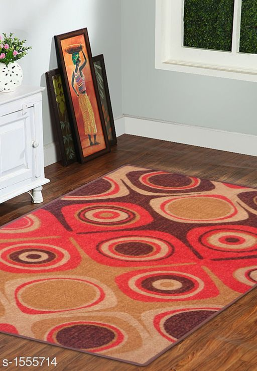 Heavy Weight Carpets Elegant Nylon Carpet  *Fabric* Nylon  *Size* (L X W )  *Description* It Has 1 Piece Of Carpet  *Work* Printed  *Sizes Available* Free Size *    Catalog Name: Elite Elegant Nylon Carpet Vol 4 CatalogID_202249 C55-SC1722 Code: 8241-1555714-