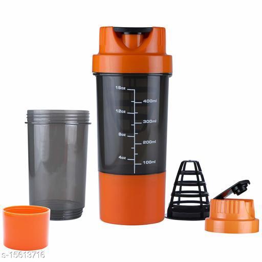 Daylfora Protein Shaker And Sipper Water Bottle For Gym Shaker Bottle Shaker