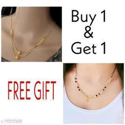 Elite Bejeweled Necklaces