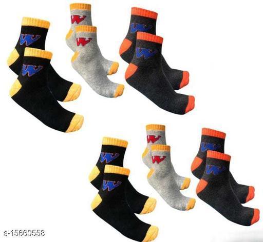 New Fancy Sports Socks