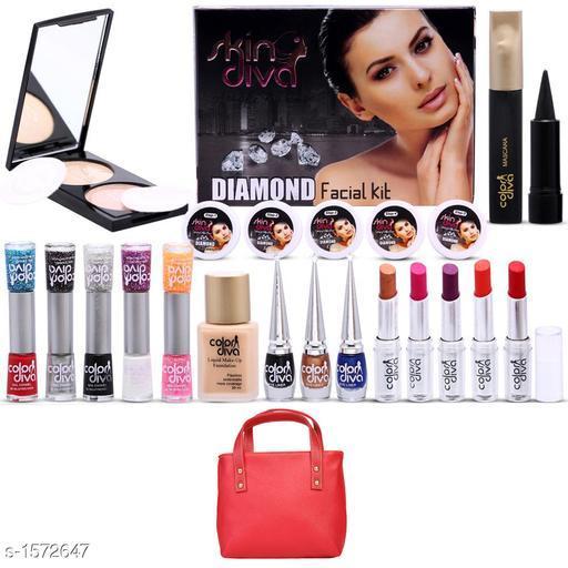 Premium Choice Makeup Combo Kit