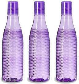 multicolor plastic water bottles 1000ml