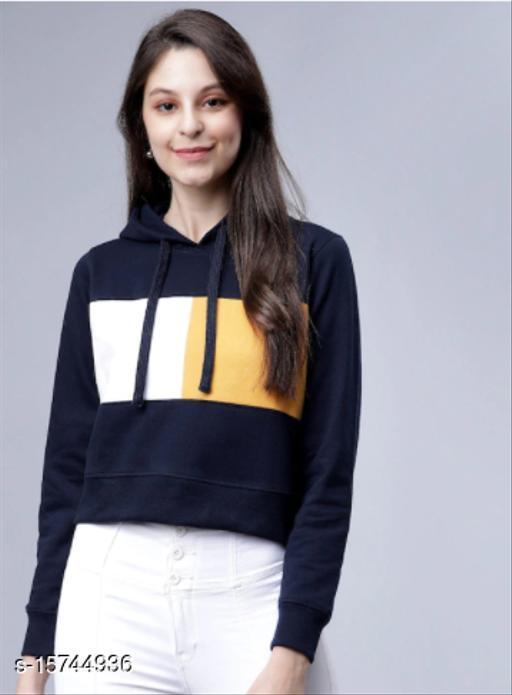 Pretty Modern Women Sweatshirts