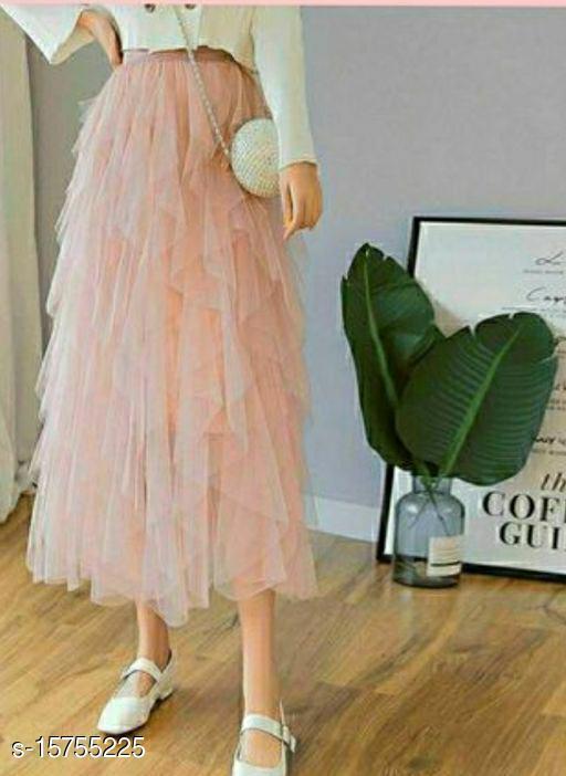 Stylish Glamarous Women Western Skirts