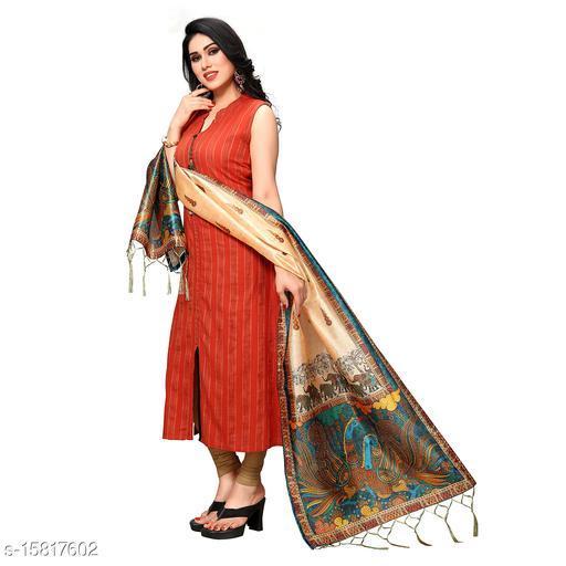 Gorgeous Trendy Women Dupattas