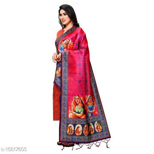 Versatile Trendy Women Dupattas