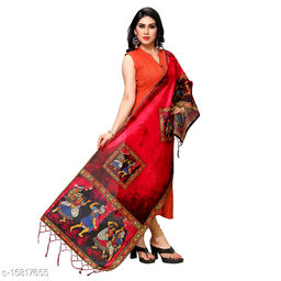 Classy Stylish Women Dupattas