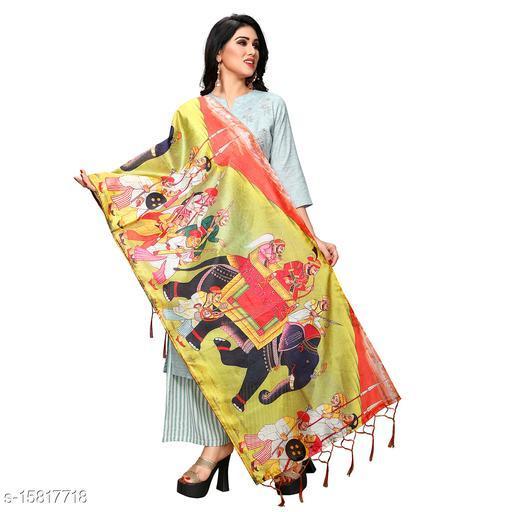 Versatile Fancy Women Dupattas