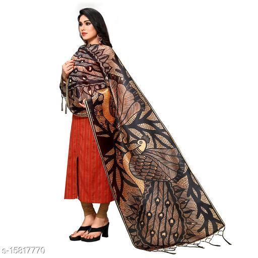 Gorgeous Fancy Women Dupattas