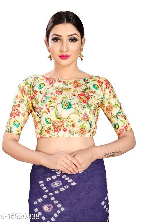 Chitrarekha Sensational Women Blouses