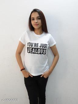 Voguish Cotton T-Shirt