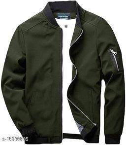 Fancy Latest Men Jackets