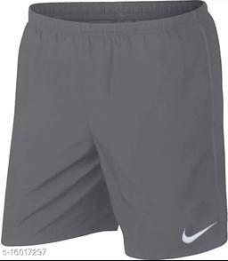 NIKE    Men's Sports Stretchable Shorts
