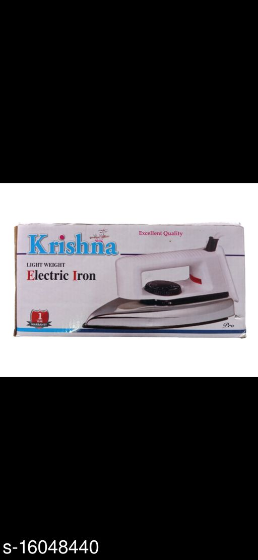 Irons