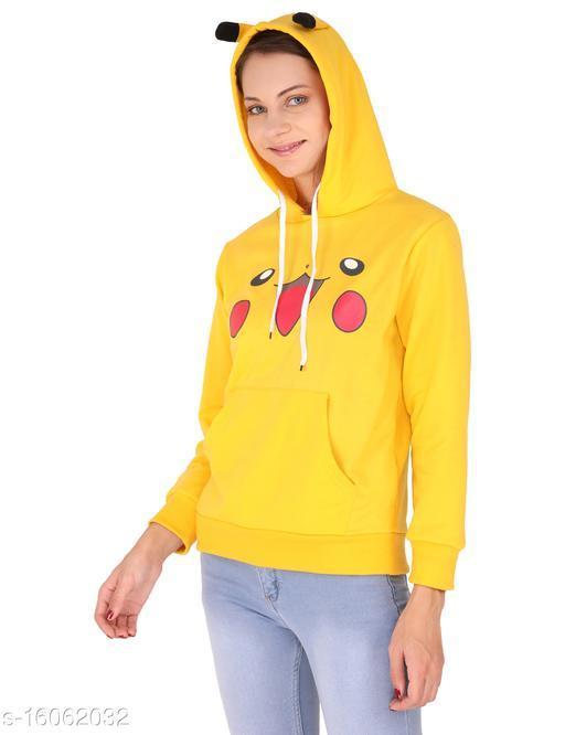 Classy Latest Women Sweatshirts